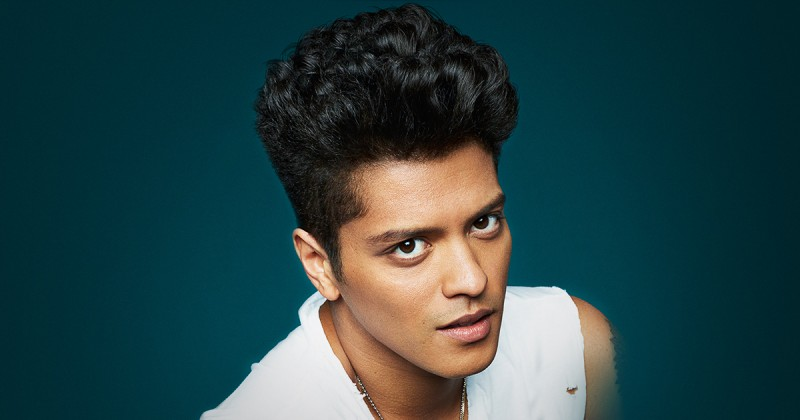 Bruno Mars / ブルーノ・マーズ